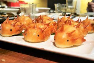 【台北東區 | 餐廳】跳脫框架的新台式料理☞叁和院-台灣風格飲食(忠孝旗艦店)
