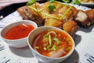 台北/小食泰 泰味食堂/捷運中山國中站/平價好吃的泰式料理 適合商業午餐和聚餐