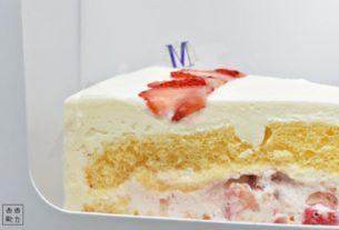 台北中山/Lady M 夢幻千層蛋糕/紐約LV級甜點/法式經典千層蛋糕