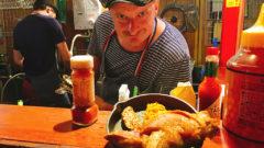 福岡的新屋台ー博多法國味平價法式料理レミさんち。