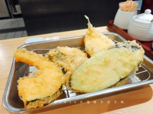 福岡在地人必吃・排隊超人氣平尾天婦羅。ひらお天ぷら。