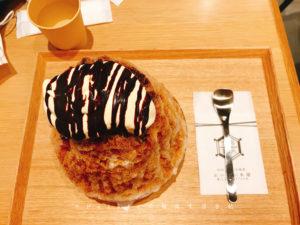福岡像棉花糖的刨冰ーおいしい氷屋。博多純氷 | 美味冰屋。博多