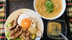 【日本福岡 | 餐廳】福岡吉塚商店街・錢湯改造的柬埔寨餐廳シェムリアップ