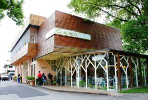 【宜蘭市區 | 景點】形象柔美的歐風玻璃屋觀光工廠ღ橘之鄉Agroz