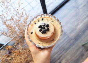【台北圓山站 | 咖啡廳】令人難以抗拒的珍奶布蕾✡Ctrl+F Brunch & Cafe