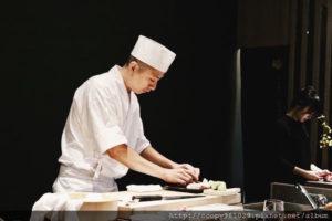 【台北信義 | 日式料理】淀殿Yodo Dono,築地直送新鮮食材,感受料理藝術的身心靈饗宴