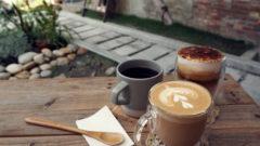 【彰化 | 咖啡廳】炎生Caffè│老宅改建飄咖啡香,放慢腳步~請坐下來喝杯咖啡。