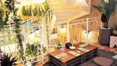【台北南京復興站 | 餐廳】來場義式風味的室內野餐✳薄多義Bite 2 Eat(復南店)
