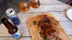 【台北大安 | 食】斑比餐酒館 - 沉浸在精釀麥啤的餘韻風味、爐烤雞與藜麥飯絕妙組合 - 全面轉型強勢回歸!