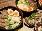 【台北大安 | 美食】麵屋牛一,日本匠人精神的台式牛肉麵,雞骨熬湯好評大推薦!