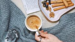 「輕頑味x美好人生」低熱量無負擔的下午茶這樣吃
