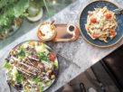【台中 | 早午餐】Fermento發酵 ▎台中質感甜點店,最優雅的午間料理(附菜單)