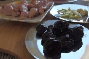 【老摸與蛙董 | 食譜】梅子燒雞+桂圓紅棗茶
