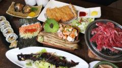 【台南東區 | 壽司】三采壽司~丼飯與秋刀魚等日本料理 專注細節變化 製造創意驚喜