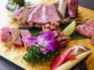 【台北中山】一齊和牛燒肉~夢幻和牛唇齒留香的12種方法!軟滑腴美的全牛料理(捷運松江南京站)~