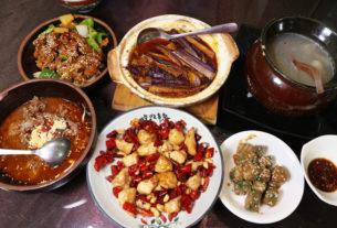 【台南南區】來呷飯川食堂 | 秒殺白飯的道地四川佳餚.家庭親子、團體聚餐的好所在
